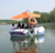 bbq donut boat of high quality and good repution for sale