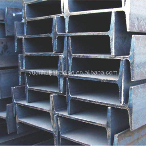Tianjin Steel Group Manufacturer iron steel I section bram,steel I Beam,steel i-beam prices