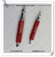 80 Series 320mm Rear Shock Absorber Spring For motorcycle