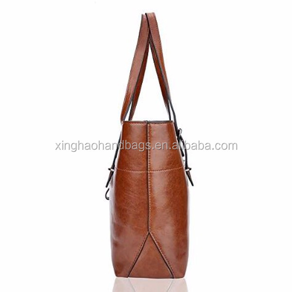 Fashion Leather Women Shoulder Bags Tote Purse Bag Designer Handbag Ladies 2017