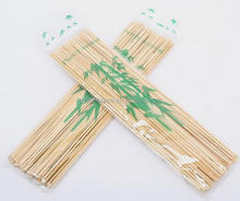 Hot sale Bamboo sticks for skewer barbecue fruit / bamboo barbecue sticks