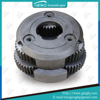 KATO DH400-2 Carrier for KATO Travel Reduction gearbox excavator parts