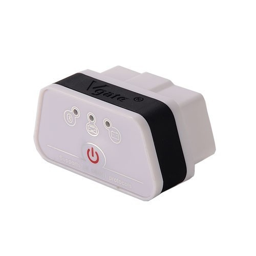 Good quality Vgate ICAR2 ELM327 Bluetooth car fault detector support Andrews