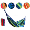 Wholesale Survival Outdoor Portable Hammock Double