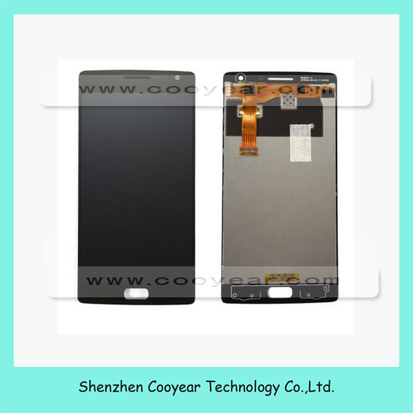 LCD display Touch Screen Digitizer full Assembly replacement parts For oneplus two one plus 2
