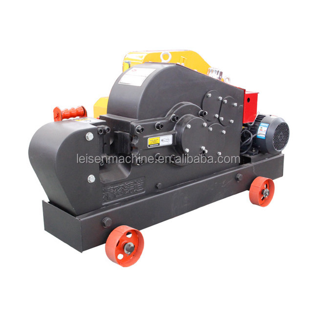 Steel bar cutting machine /Deformed steel rod cutter building construction tools and <strong>equipment</strong>