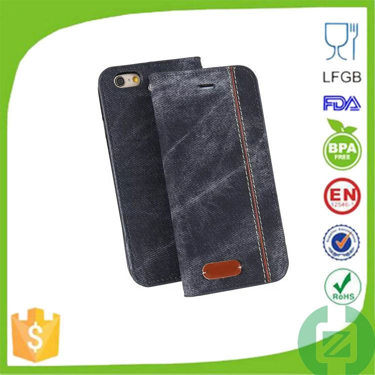 online shopping hot sell leather mobile phone case