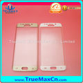 Factory Price For Samsung Galaxy S6 Edge Full Covering Edge Covered Tempered Glass Screen Protector