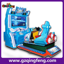 Qingfeng car racing game Arcade Games Car Racing Game/Arcade Gam/Arcade Game For Sale