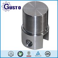 CNC Aluminum CNC Milling Machine Parts with CNC 5 Axis Machining