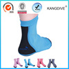 1 5mm Neoprene Socks Snorkeling Boots
