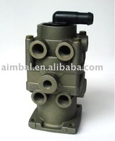 compatible with WABCO foot brake valve