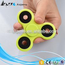 Top Selling High Quality Tri-Spinner Fidget Toy Hand spinner led For Children Adults led spinner