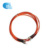 Factory Price 1m Cat6 Singlemode Simplex Outdoor Fiber Optic Patch Cord
