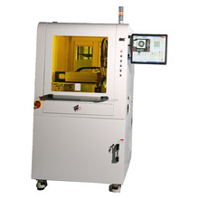 Glue dispensing machine for high speed precision dispensing