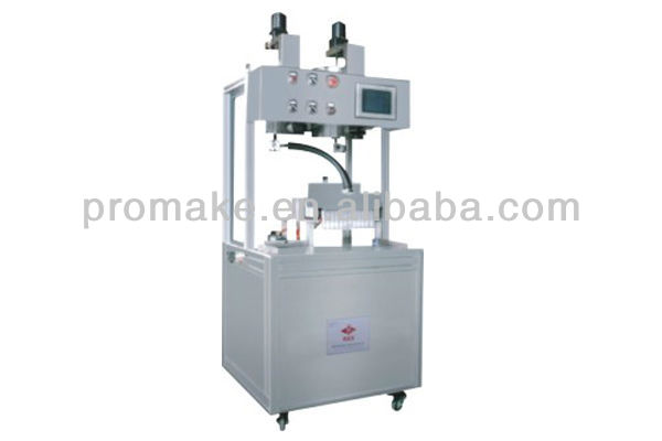 color cosmetic machine YT lipstick filling machine