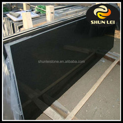 Black granite import from turkey