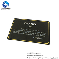 Promotion RFID active smart card