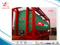 JET A1 ISO Tank Container export to Korea
