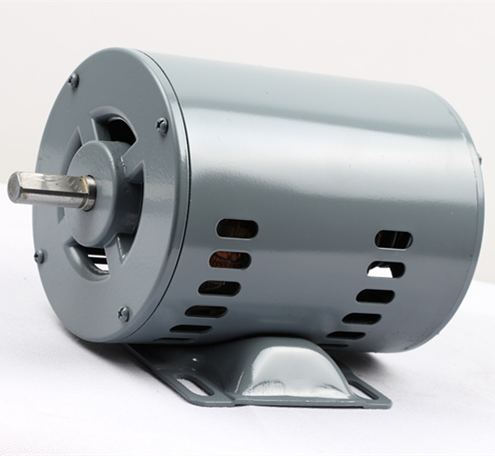 208-230v 50/60hz 1430/1720rpm 9.3/8.8A 4 pole 28mm 3hp 100% copper universal motor for washing machine