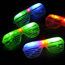 Party flashing glasses,electronic party glasses SJ-LG02
