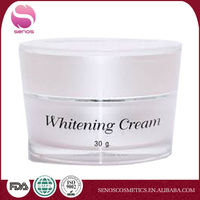 2015 Top Selling Whitening Facial Massage Cream