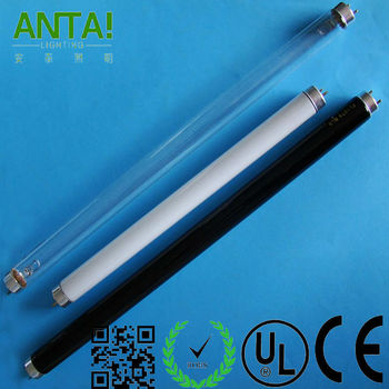ningbo UVA Ultraviolet Black Tube Light