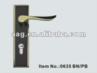 european standard keyless mortise lock for sliding door