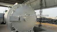 WASTE TYRE PYROLYSIS PLANT MADE IN INDIA 10 TPD- 20 TPD