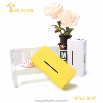 Teslacigs light design product Tesla WYE 85w.Vapor wholesale with fast delievery