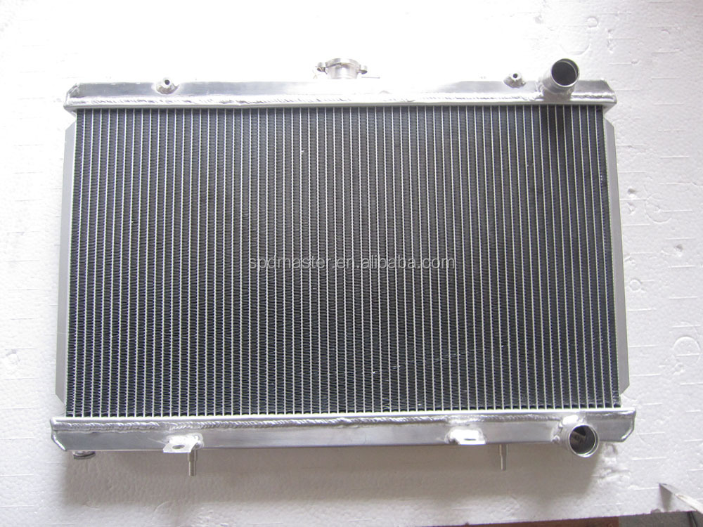 car radiator for MARK VII 84-92 AT