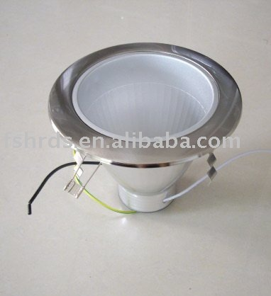 4 inch Vertical Recessed downlight e27