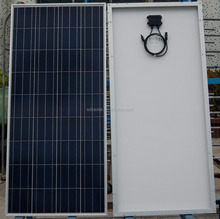200W high conversion rate solar power supplier for home and outside