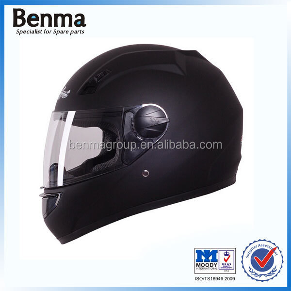 Unique motorcycle helmets high density foam with ABS shell for motorcycle parts