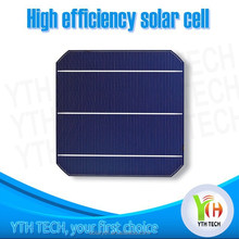 monocrystalline 156x156/thin film solar cell / buy solar cells bulk