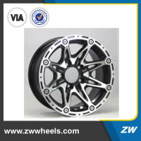ZW-Z329A 2015 Low price and high quality alloy wheel rims