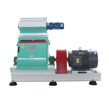 New style best belling chicken food hammer mill for feed plant output 6.0-7.0t/h RING DIE PELLET MACHINE