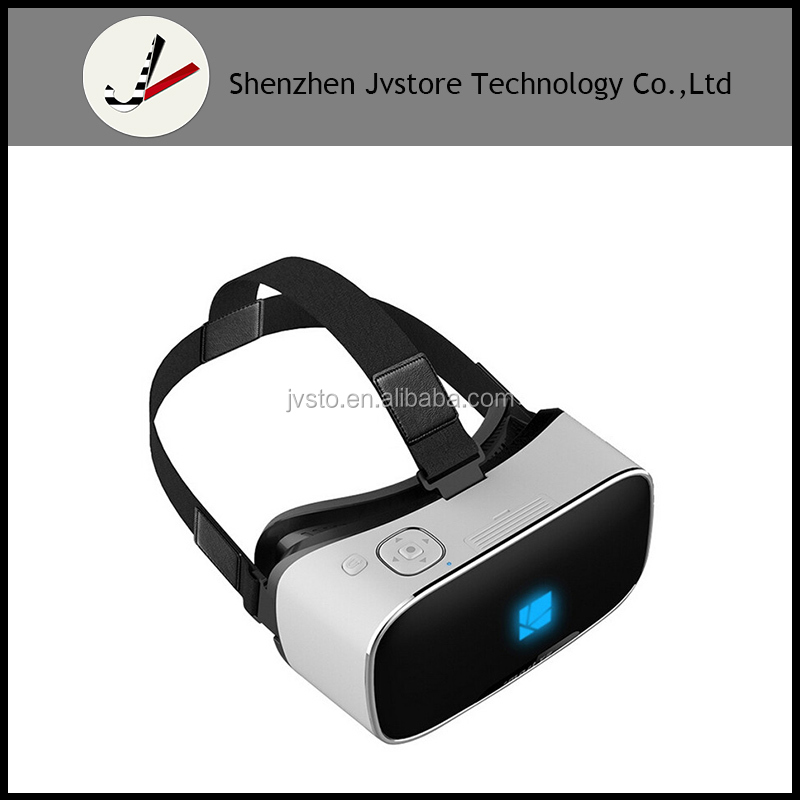 2016 new hd <strong>video</strong> RK3288 1920*1080P vr 3d virtual reality simulator 3d glasses vr headsets with hdml private theater