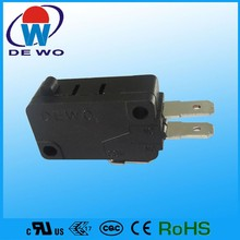 China supplier switch manufacturer, 16a 250v micro switch t85 5e4 for home appliance
