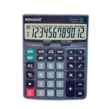 Tax Rate <strong>12</strong> -digit calculator funny
