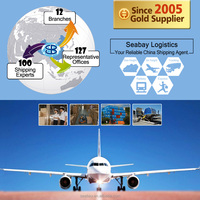 Professional air cargo transportation service