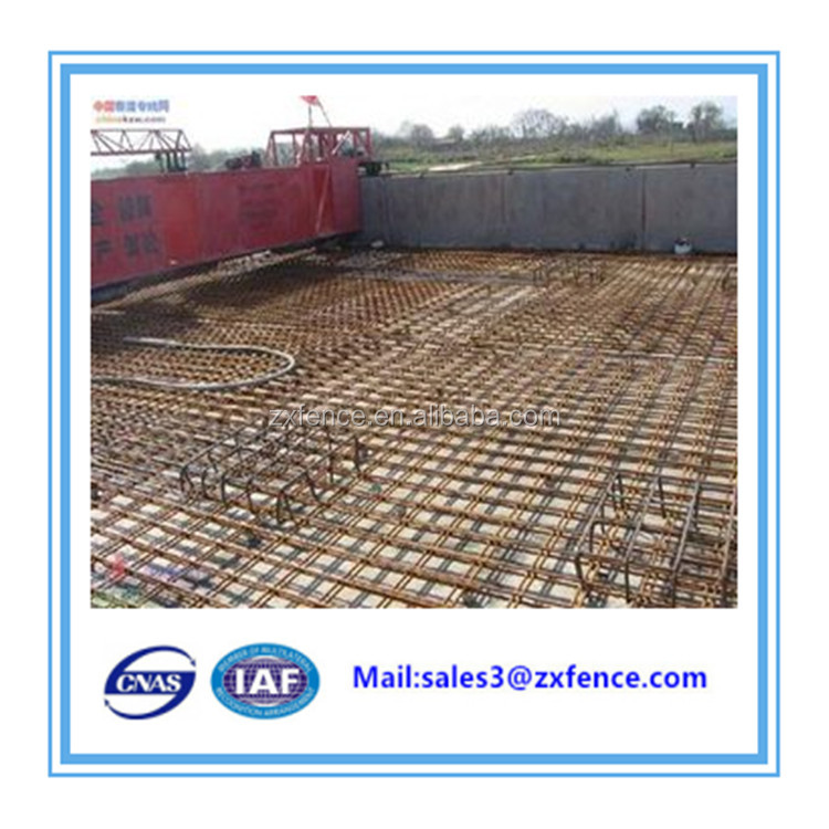 Trade assurance China factory direct road reinforcement mesh/minemesh