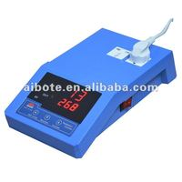 CE ,ISO New 4 inches LCD Screen Intelligent constant digital PID temperature controller supplier / Temperature instrument