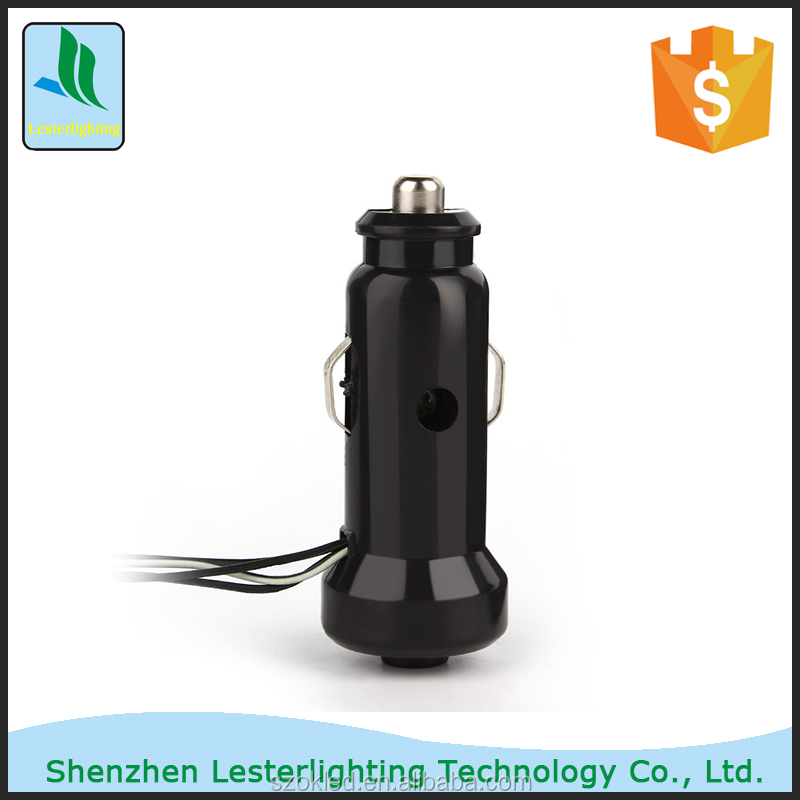 Chinese products sold car cigarette lighter led light cheap goods from china