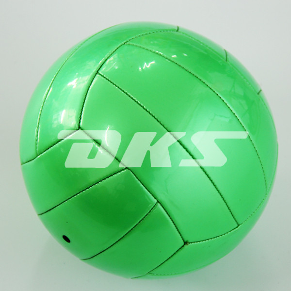Official Size Colorful PVC Cheap Price Volleyball