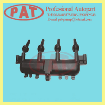 wholesale auto ignition coil 597074 597072 596319 96246755 9624675580 ZK15102 for Citroen Berlingo/C3 Pluriel/ Saxo/Peugeot 106