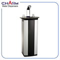 Commercial Water Dispenser with larger dispensing area