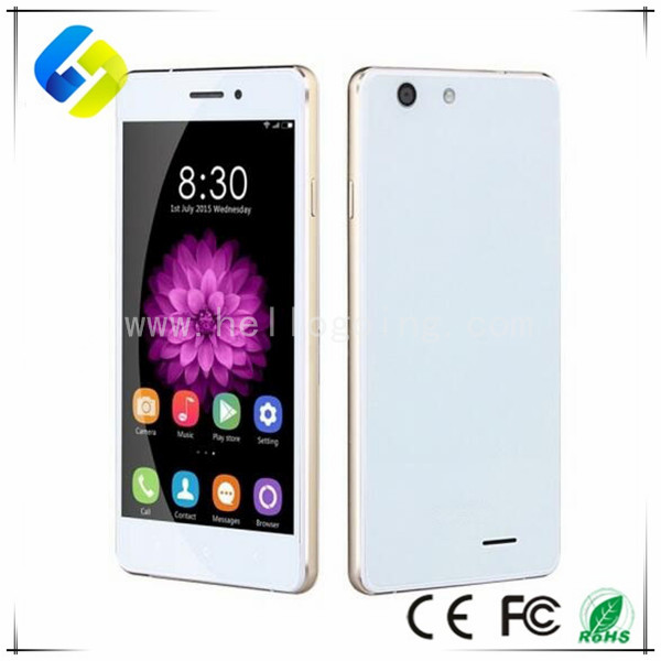 5.0 inch android smart phone Dual SIM 4g bluetooth unlocked cell phone