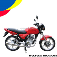 Gas powered motorcycle/street bike 125cc motorcycle/street bike for sale cheap