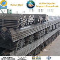 high quality equal and unequal structural steel iron